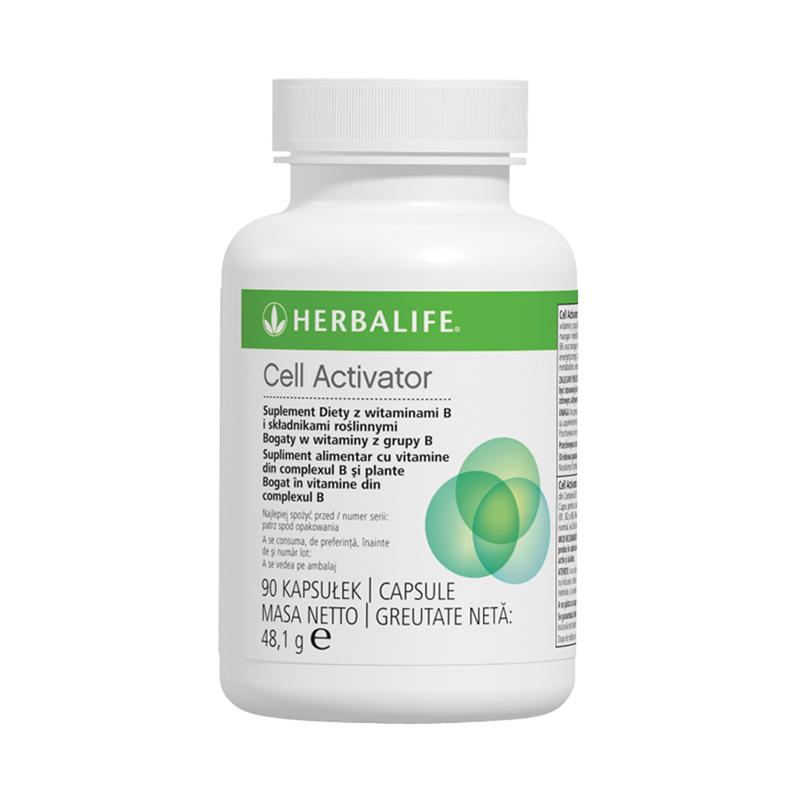 Activator Celular Herbalife