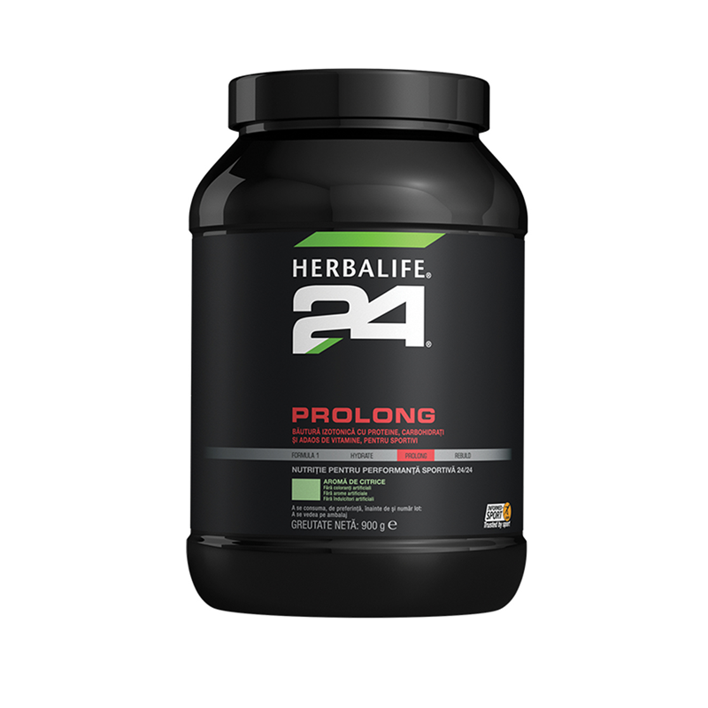 Herbalife H24 Prolong Citrice 900g